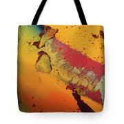 Aging In Colour 5 Tote Bag