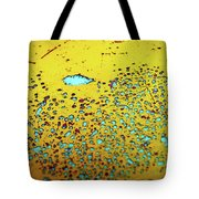 Aging In Colour 7 Tote Bag