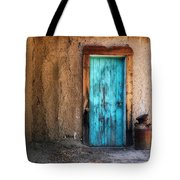 Aging In Place Tote Bag