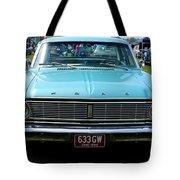 Agnes I Tote Bag