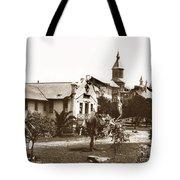 Agnews State Hospital San Jose Calif. 1906 Tote Bag