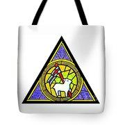 Agnus Dei Tote Bag