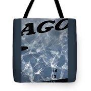 Ago 14 13 12 Tote Bag