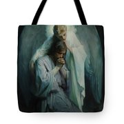 Agony In The Garden, 1898 Tote Bag