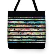 Agoraphobia  Tote Bag by Robbie Masso