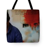 Agreed To Agree Tote Bag