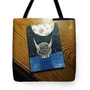 VIDA Tote Bag - All Together 1 by VIDA VKw02Or9