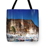 Aguadulce Port Tote Bag