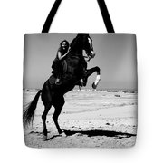 Ahead Is The Only Way  Tote Bag