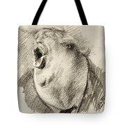A..hole Tote Bag