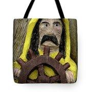 Ahoy Mate Tote Bag