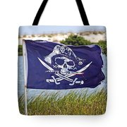Ahoy Ye Matey Tote Bag
