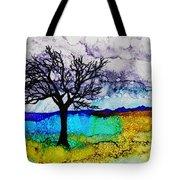 Changing Seasons - A 202 Tote Bag