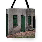 Aiken Doors Tote Bag