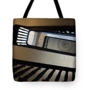 Aiken Rhett Stairs Tote Bag