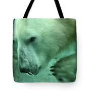 Air Bubble Tote Bag