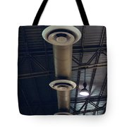 Air Conditioner Tote Bag