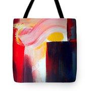 Air Current Tote Bag