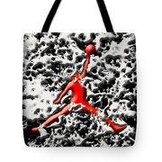 Air Jordan 5f Tote Bag