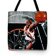 Air Jordan Above The Rim Tote Bag