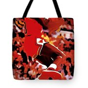 Air Jordan Cradle Dunk Tote Bag