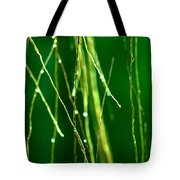 Air Roots Orchid Tote Bag