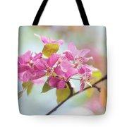 Airy Spring 1 Tote Bag