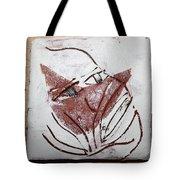 Aisha - Tile Tote Bag