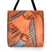 Akili - Tile Tote Bag