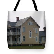 Alabama Coastal Home Tote Bag