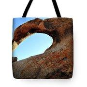 Alabama Hills Arch Tote Bag