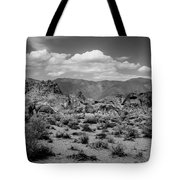 Alabama Hills Tote Bag