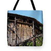 Aladdin Coal Tipple One Tote Bag