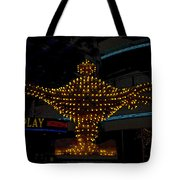 Aladdin Las Vegas Tote Bag