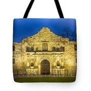 Alamo Dawn Tote Bag