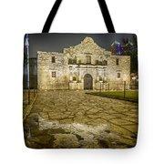 Alamo Reflection Tote Bag