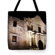 Alamo Remembrance Tote Bag
