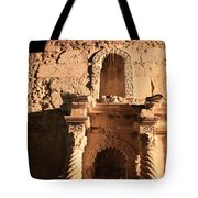 Alamo Shadows Tote Bag