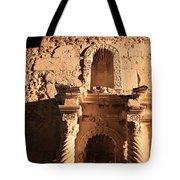 Alamo Shadows Tote Bag