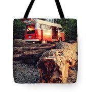 Alani By The River Tote Bag