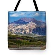 Alaskan Beauty Tote Bag