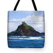 Alau Islet, Fisherman Tote Bag