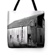 Albert City Barn 3 Tote Bag