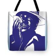 Albert King Tote Bag