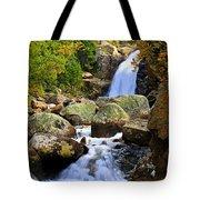 Alberta Falls Tote Bag