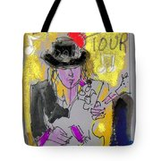 Album Srv Tote Bag