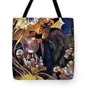 Alchemist 1912 Tote Bag