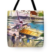 Alcoutim In Portugal 05 Bis Tote Bag