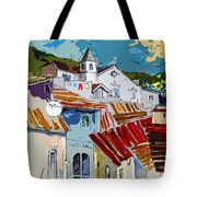 Alcoutim In Portugal 08 Bis Tote Bag