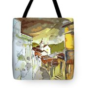 Alcoutim Portugal 06 Bis Tote Bag